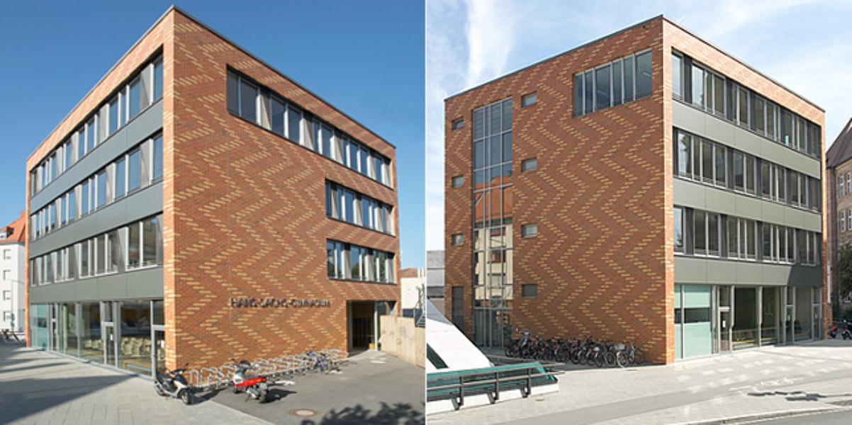 Hans-Sachs-Gymnasium<br>Nürnberg