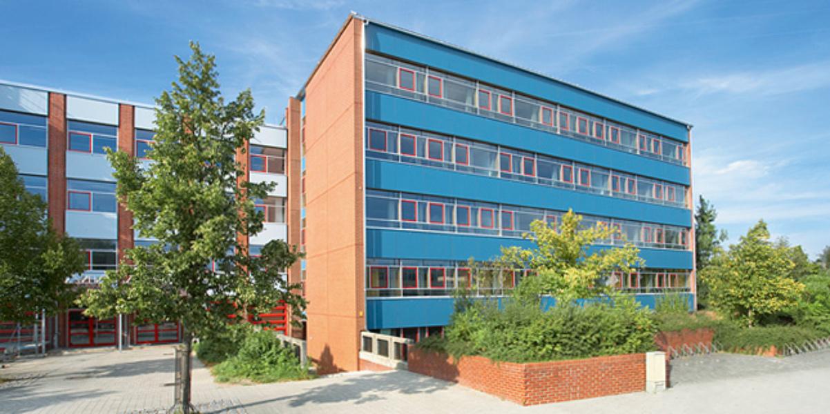Erweiterung Humboldt-Gymnasium<br>Vaterstetten